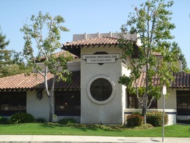 northridge location
